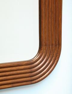 Osvaldo Borsani Wall mounted Console Mirror by Osvaldo Borsani  - 351856