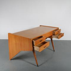 Oswald Vermaercke Oslo Desk for V Form Belgium 1950 - 1180071
