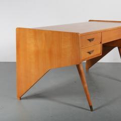 Oswald Vermaercke Oslo Desk for V Form Belgium 1950 - 1180073
