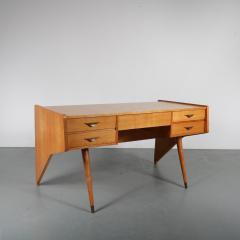 Oswald Vermaercke Oslo Desk for V Form Belgium 1950 - 1180084