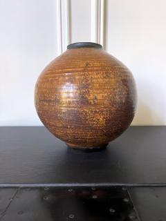 Otto Heino Ceramic Moon Jar Vase by Otto Heino - 2076957