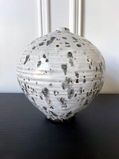 Otto Heino Ceramic Moon Jar Vase by Otto Heino - 2076970