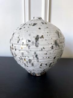 Otto Heino Ceramic Moon Jar Vase by Otto Heino - 2076971