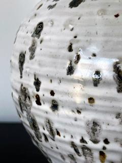 Otto Heino Ceramic Moon Jar Vase by Otto Heino - 2076975