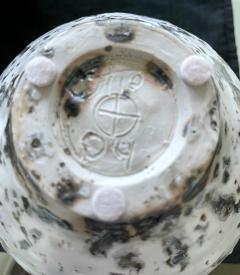 Otto Heino Ceramic Moon Jar Vase by Otto Heino - 2076980