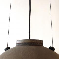 Otto Kaszner Copenhagen Pendant Lights 1970s - 1133179