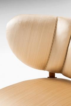 Otto Schultz Easy Chairs Produced by Boet - 1857316