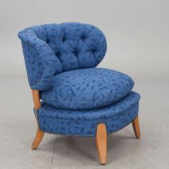 Otto Schulz A Chair by Otto Schulz - 100259