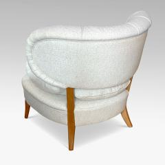 Otto Schulz Slipper chairs by Otto Schulz - 1031457