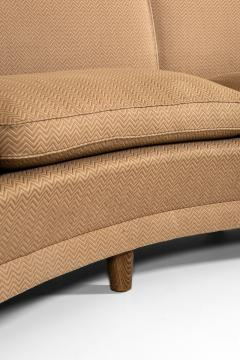 Otto Schulz Sofa Produced by Boet - 1874538