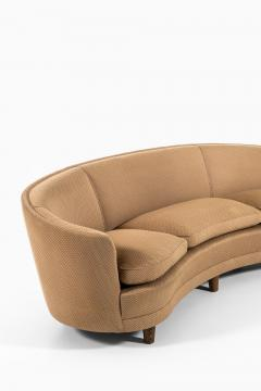 Otto Schulz Sofa Produced by Boet - 1874543