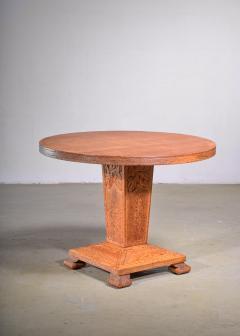 Otto Wretling Otto Wretling Art Nouveau coffee table - 1960379