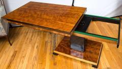 Otto Wretling Pair of Otto Wretling Idealbordet Adjustable Tables - 416568