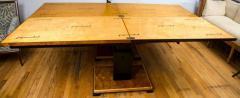 Otto Wretling Pair of Otto Wretling Idealbordet Adjustable Tables - 416570