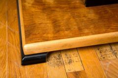 Otto Wretling Pair of Otto Wretling Idealbordet Adjustable Tables - 416572