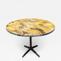 Outdoor ceramic table 1940s - 1947303