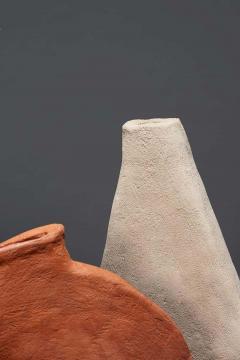 Oval Vase by Willem Van Hooff - 1521373