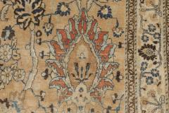 Oversized Antique Persian Khorassan Rug - 1124415