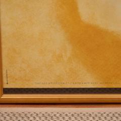 Oversized l instant taittinger Champagne Poster - 1098497
