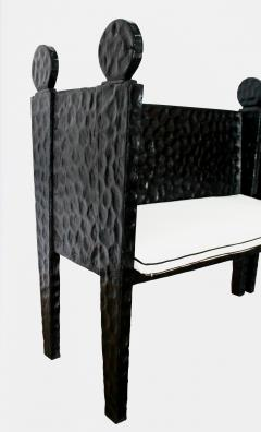 PAIR HALF CHAIR 5 - 1177715