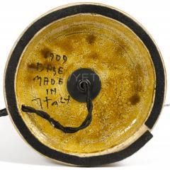 PAIR OF CERAMIC TABLE LAMPS - 1645999