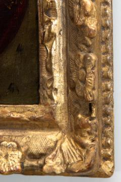 PAIR OF EARLY 18TH CENTURY ROYAL PORTRAITS - 1271931