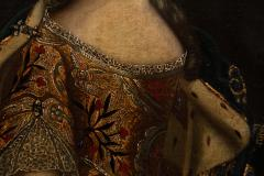 PAIR OF EARLY 18TH CENTURY ROYAL PORTRAITS - 1271937