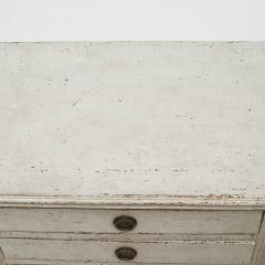PAIR OF SMALL SWEDISH GUSTAVIAN STYLE CHEST OF DRAWERS OR NIGHTSTANDS - 2135882