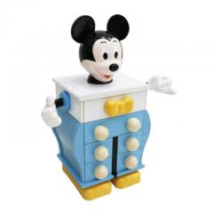 PIERRE COLLEU MICKEY MOUSE NIGHT STAND DESIGNED BY PIERRE COLLEU EDITED BY STARFORM  - 709107