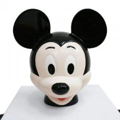 PIERRE COLLEU MICKEY MOUSE NIGHT STAND DESIGNED BY PIERRE COLLEU EDITED BY STARFORM  - 709108