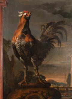 PIETER JANSZ VAN RUIJVEN ATTRIBUTED TO PIETER JANSZ VAN RUIJVEN DELFT 1651 1716  - 1793076