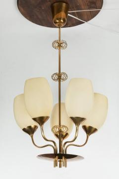 Paavo tynell 1950s paavo tynell five glass chandelier for taito oy paavo tynell 1950s paavo tynell five glass chandelier for taito oy 517443 mozeypictures Choice Image