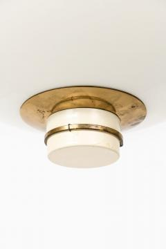 Paavo Tynell Ceiling Lamp Produced by Taito Oy - 2047115
