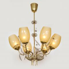Paavo Tynell Chandelier - 1995581