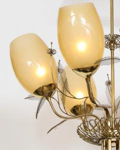 Paavo Tynell Chandelier - 1995776