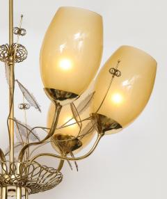 Paavo Tynell Chandelier - 1995777