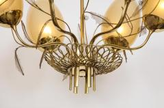 Paavo Tynell Chandelier - 1995779