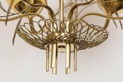 Paavo Tynell Chandelier - 1995783