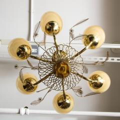 Paavo Tynell Chandelier - 1995785