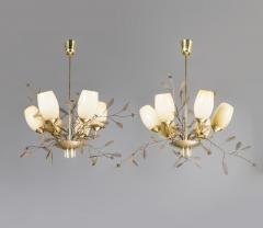 Paavo Tynell Chandeliers by Paavo Tynell - 2082769