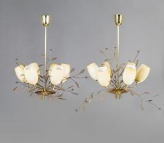 Paavo Tynell Chandeliers by Paavo Tynell - 2082770
