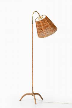 Paavo Tynell Floor Lamps Model 9609 Produced by Taito Oy - 2119919