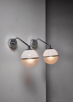 Paavo Tynell Paavo Tynell pair of wall lamps for Taito 1930s - 1235335