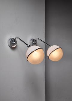 Paavo Tynell Paavo Tynell pair of wall lamps for Taito 1930s - 1235336