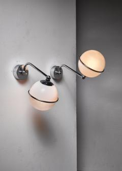 Paavo Tynell Paavo Tynell pair of wall lamps for Taito 1930s - 1235341