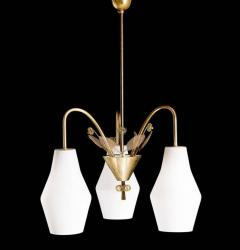 Paavo Tynell Pair of Chandelier by Paavo Tynell - 1094139