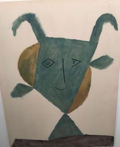 Pablo Picasso Pablo Picasso Faunes et Flores dAntibes 1960 - 2118874