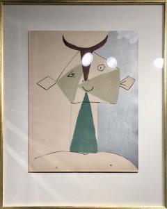 Pablo Picasso Pablo Picasso Faunes et Flores dAntibes 1960 - 2118919