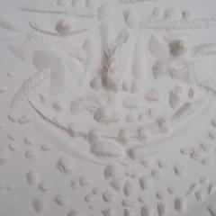 Pablo Picasso Tormented Face Ceramic Plate 1956 - 1125018