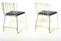 Pablo Romo PR03 Stacking Folding Chair - 378852